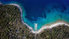 9 top mjesta na otoku Krku - Okusi.eu Vela Luka, China Beach, Croatia, City Photo, Road Trip, Boat, Water, Outdoor, Gripe Water