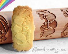 12 modèle de princesse Disney, gravé rouleaux à pâtisserie, moule de biscuits princesse Disney, cookies princess Disney, emporte-pièce princesse Disney, congelés