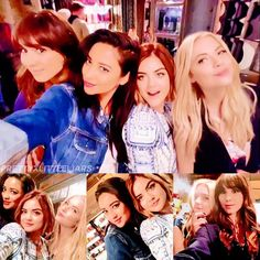We back to ROSEWOOD