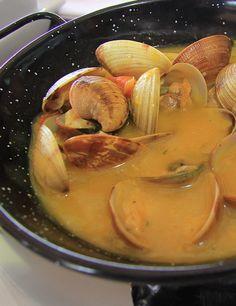 Restaurante Es Calo Formentera. En primera linea de mar.