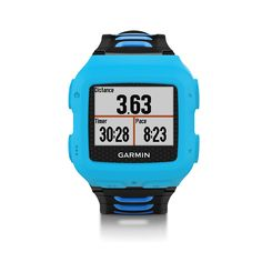 Lime MoKo Case for Forerunner 920XT Watch Soft Silicone Full Body Protective Cover Shock-proof Case Protector Accessories for Garmin Forerunner 920XT Smart Watch