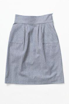 Bell Skirt - Railroad   Emerson Fry