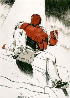Hellboy: Dark Horse Comics