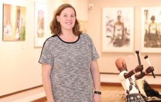 Oliewenhuis excited about Permanent Collection