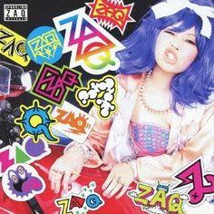 CD◇「Sparkling Daydream/ZAQ」TVアニメ『中二病でも恋がしたい!』OPテーマ