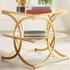 You'll love the Arville End Table at Wayfair - Great Deals on all Furniture  products with Free Shipping on most stuff, even the big stuff.