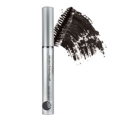 Volumizing Mascara- Formulated with ingredients for a smooth, even application, the natural fibers in the glominerals volumizing mascara enhances each lash. Lashes will appear fuller and more luscious in just one application.