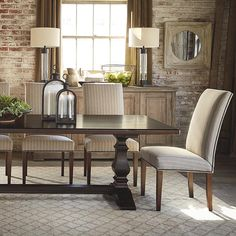 Rh 39 s st james rectangular extension dining table for 108 dining room table