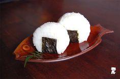 shiroi neko: Onigiri de atún