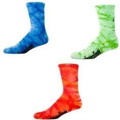 Tie Dye Adrenaline Lacrosse Socks