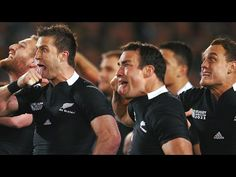 The Greatest haka EVER? - YouTube