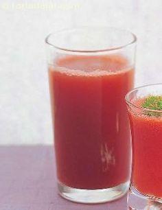 Potassium Broth recipe | Healthy Juices Recipes | by Tarla Dalal | Tarladalal.com | #6226