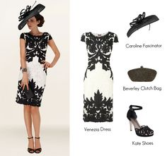 What To Wear Royal Ascot:The Royal Enclosure has some stricter rules in places so don't get caught out!