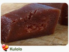 A special Hawaiian dessert, Kulolo is enjoyed throughout Hawaii. Get delicious local style recipes here.
