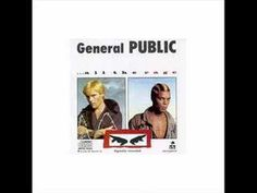 General Public - Tenderness  Extended Mix Just One of my 80's fav