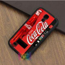 Cola Coke Vending Machine fashion phone case for samsung galaxy S3 S4 S5 S6 Note 2 Note 3 Note 4 #LI4616