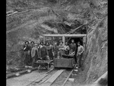 The Scots-Irish of Appalachia - Video - Many of the poor Scots-Irish immigrants to the US in the middle of the 19th century found work building the railroads and mining coal. The Scots-Irish continue to make up a significant portion of the labor force and gene pool in Appalachia to this day.