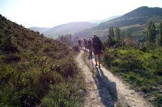 El Camino De Santiago Trail | Xacobeo 2010: The Camino de Santiago's Holy Year (Part 1) « La Vida ...
