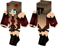 Loving this girl :)). Minecraft Skins Kawaii, Minecraft Skins Female, Mine Minecraft, Minecraft Tips, Creeper Minecraft, Minecraft Creations, Minecraft Pixel Art, Minecraft Skins For Girls, Minecraft Stuff