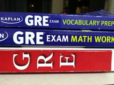 The GRE Test: Preparing Monetarily and Mentally