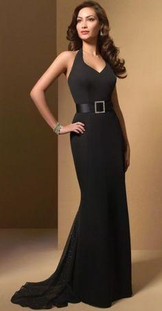 #black dress