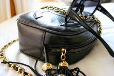 accessories (chanel + prada) <3