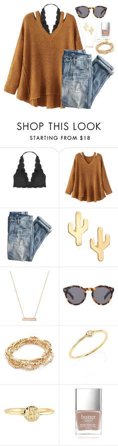"""☄️☄️☄️"" by molliekatemcc ❤ liked on Polyvore featuring Humble Chic, WithChic, J.Crew, CAM, Kendra Scott, Illesteva, Shashi, Sydney Evan, Mark & Graham and Butter London"
