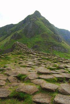 The Stones of Ireland