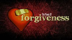 bible lessons for kids - forgivenes