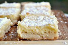 Cheesecake bars - mmmmm looks good