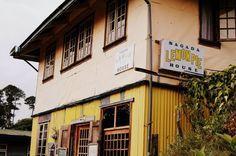 Sagada Lemon Pie House...