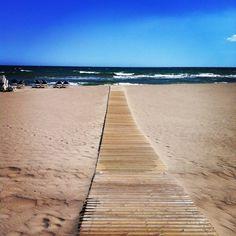 Gavà (Barcelona) - Beach