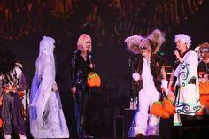 YOSHIKI緊急来日! HYDEとの饗宴で『HALLOWEEN PARTY 2017』有終の美(エキサイトミュージック) - エキサイトニュース