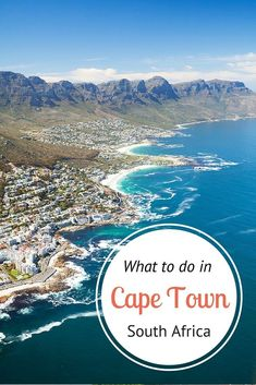 Things to do in Cape Town, South Africa. Visit our blog for tips on what to see & do, eat, and explore!