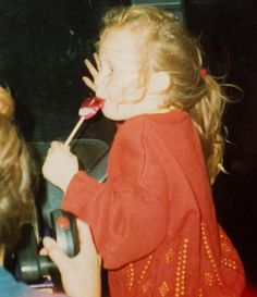 Baby Adele