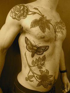 moth by lyam