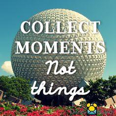 Amen! - It's a Disney World - Inspiration