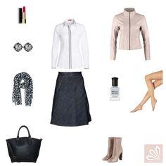 Office Denim http://www.3compliments.de/outfit?id=129585273