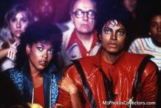 Michael Jackson Photo: Cuz this is Thriller. Michael Jackson Thriller, Michael Jackson Poster, Michael Jackson Images, Thriller Video, Sean Combs, Ll Cool J, Jackson 5, Big Sean, John Legend