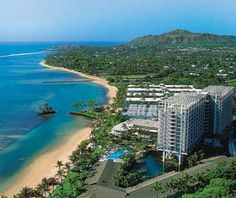 Kahala Hotel Honolulu - far enough away that you can turn off the BlackBerry, but close enough so you can enjoy the city #JetsetterCurator