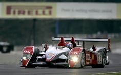 Audi legacy at Petit Le Mans