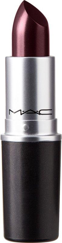 MAC Lipstick Cremesheen - Hang-Up (deep berry)