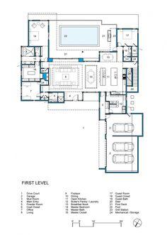 Lakeway Residence by Clark Richardson Architects (21)