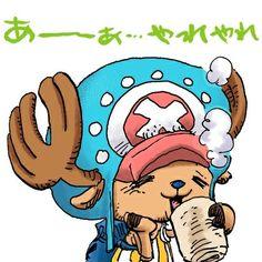 Tony tony Chopper / Stamp Deco One Piece Anime D, Anime Comics, Steven Universe, One Piece Seasons, Akuma No Mi, One Piece Chopper, Good Anime To Watch, The Pirate King, Cartoon Movies