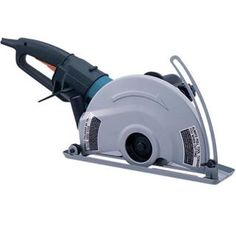 Makita 4112HS 300mm Electric Stone Cutting Saw (110v)
