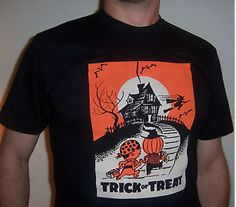 This will be perfect for Mike to wear on Halloween!