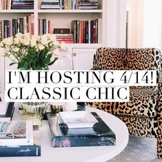 I'm Hosting - April 14th! I'm super excited to announce I'm hosting my second party Thursday, April 14th! The theme is Classic Chic!   Please help me find some Host Picks and tag your favorite posh rule following Poshers that have some great classic items!  Let's be friends! Follow me on IG: @yerboibeth Accessories