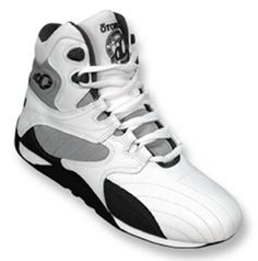 Otomix Ultimate Trainer Mens Bodybuilding Shoe WhiteCharcoal 8 ** See this great product.