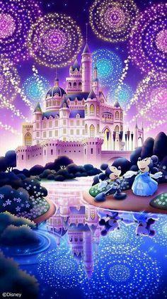 Beautiful Disney
