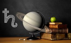 read Planets as Teachers: Saturn